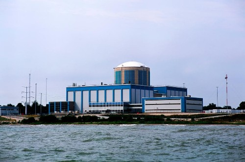 Obama's Climate Goals Jeopardized By Shutting Working Nuclear Plants