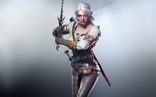A Sadly Predictable Storm Approaches As Netflix's 'The Witcher' Looks To Cast A Non-White Ciri