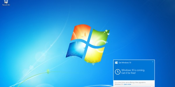 Microsoft 'Ends' Windows 7 And Windows 8