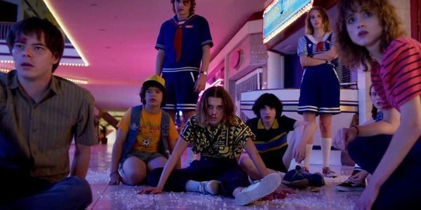 What Netflix's 'Stranger Things' Learned From 'Harry Potter,' 'Lost' And Marvel