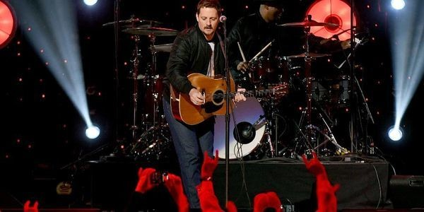 Will Music Save The Day? Sturgill Simpson Debuting Film Teaser At San Diego Comic Con