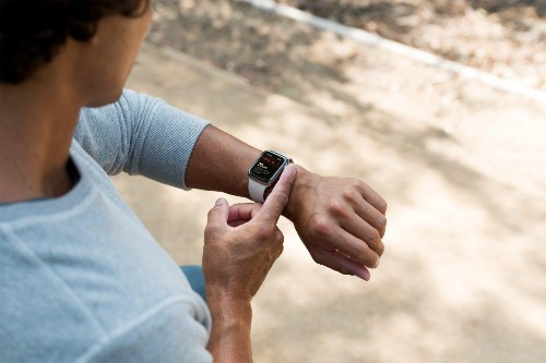 Apple Watch Series 4 ECG Heart Rate Feature Now Live: Here's All You Need To Know