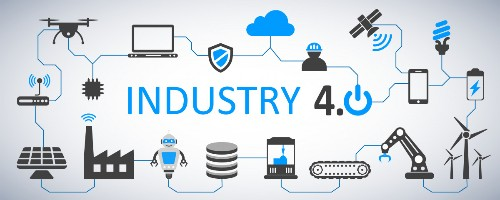 What is Industry 4.0? Here's A Super Easy Explanation For Anyone