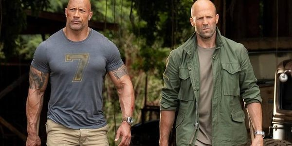 China Box Office: 'Hobbs & Shaw' Hopes To Be The Year's First Non-Superhero Hollywood Blockbuster