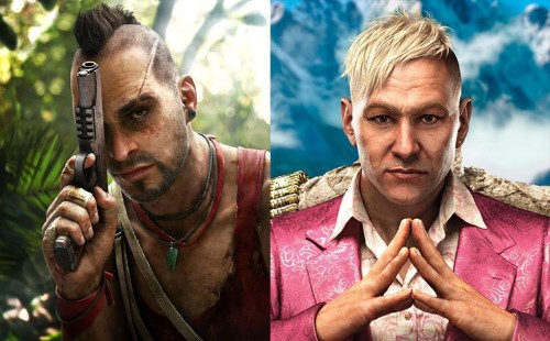 'Far Cry 4' Is A Card That Ubisoft Can Only Play Once