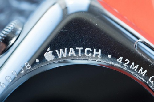 Apple Did Two Very Clever Things With The Series 2 Watch