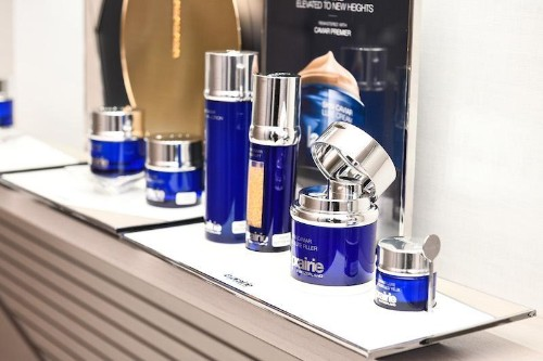 Air France Unveils La Prairie Beauty Treatment Center at JFK Lounge