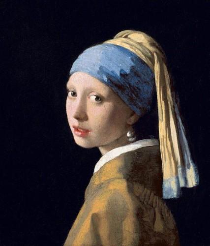 Vermeer Goes VR