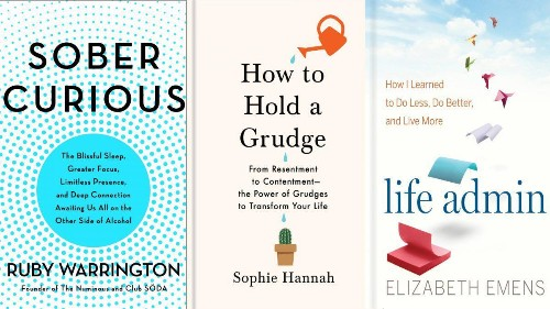 Why So Many Self-Help Books Are Published In January