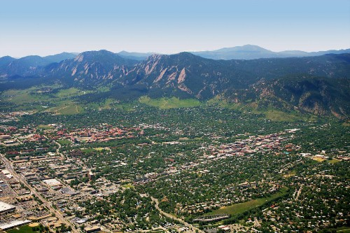 The Definitive Cannabis-Infused Travel Guide To Boulder, Colorado