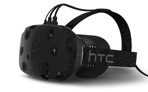 Valve And HTC Partner For Virtual Reality Headset, Consumer Release Scheduled For 2015