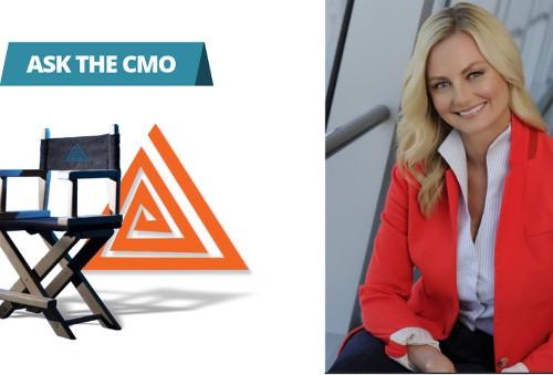 Ask The CMO: A Conversation With SAP's Alicia Tillman Closing The 'Experience Gap:' X + O Data = XM