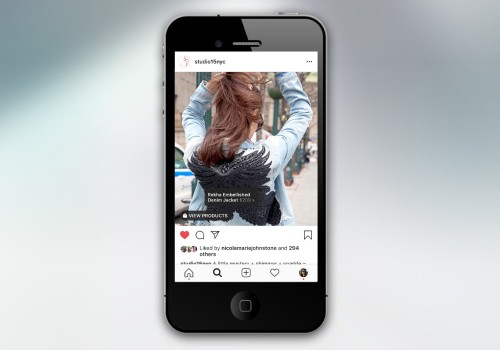 Why The Rise Of Social Commerce Is Inevitable