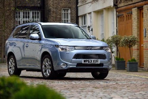 Plug-in Hybrid Economy Means Welcome Back SUV, Goodbye Crossover