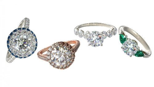James Allen On How To Buy An Engagement Ring