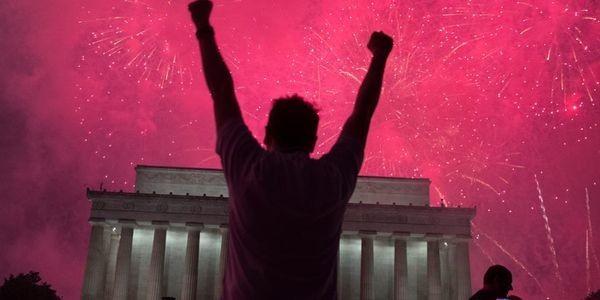 A Spectacular Celebration!