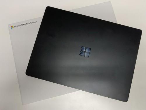 Surface Laptop 2 Review: Microsoft Iterates Towards Success