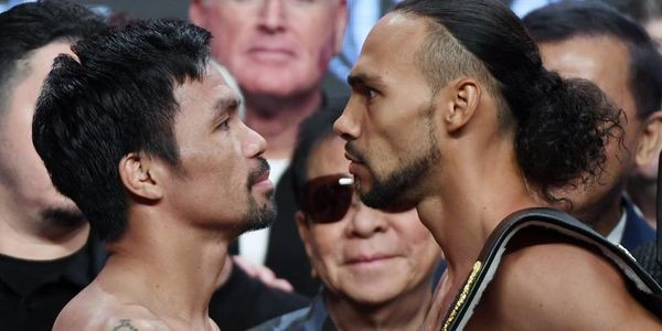Manny Pacquiao Vs. Keith Thurman Live Blog, Round-By-Round Analysis, Updates And Results