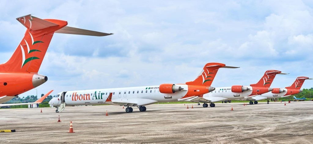 Ibom Air Targets Post-Crisis Boom In Nigeria's Aviation Market