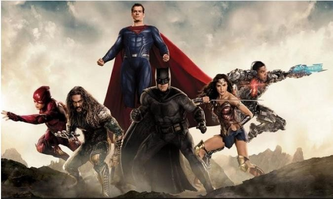 Warner Bros. Faces A Possible $50M To $100M Loss On 'Justice League'