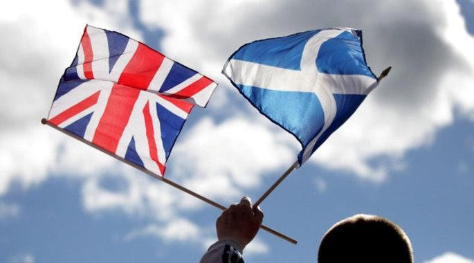 Scotland Stays: What It Means For Markets