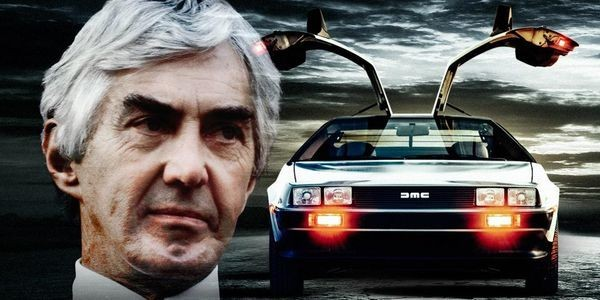 John DeLorean Reinvented The Dream Car. Then He Totaled It.