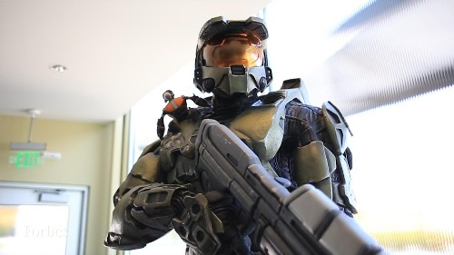 'Halo 5: Guardians' Launch: From Obsession To Letting Go (Part 4)
