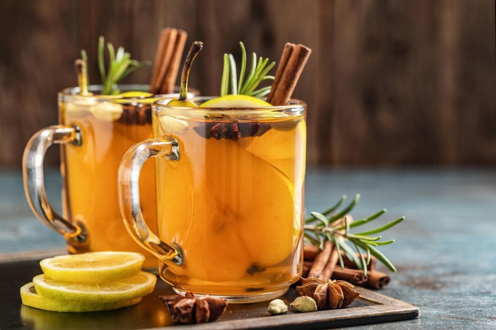 Hot Toddy Variations To Get You Through Winter