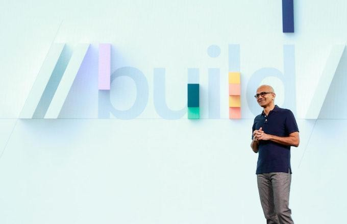 This Week In XR: Microsoft Build, Google I/O Offer A Glimpse Of The Future