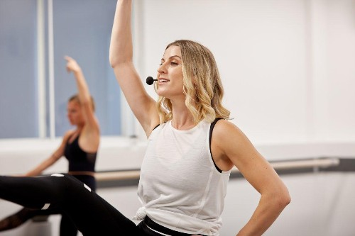 Inside The 60-Day Challenge At London Fitness Studio Xtend Barre