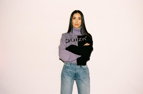 Danielle Guizio Offers Suburbia Rebellion, Subcultures And Self Expression With Her Namesake Brand