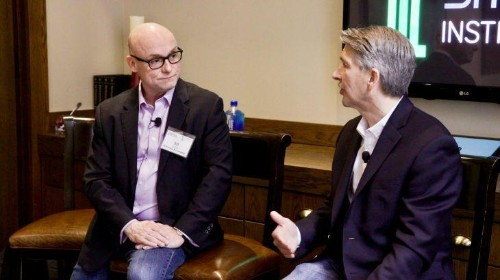 Future Proof Your Marketing Organization: Interview With McKinsey Partner Ed See