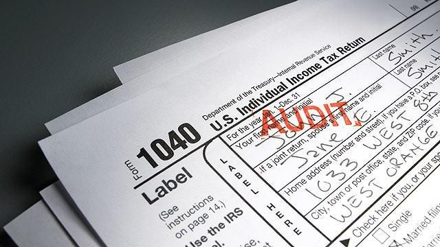 IRS Audit Period Just Doubled From Three Years To Six Years For Many