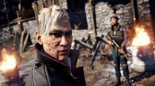 'Far Cry 4' Has A Brilliant Alternate Ending That Makes The Game Last 15 Minutes
