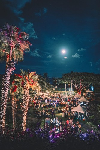 Chef Fest, The Big Island's Most Luminous Culinary Event, Is Slated For November 13-16, 2019