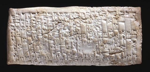 Oldest Customer Service Complaint Discovered: A Lesson from Ancient Babylon