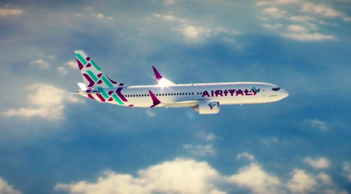 Forget Rome: New Italian Airline Brings You Closer To Milan And Sexy Sicily