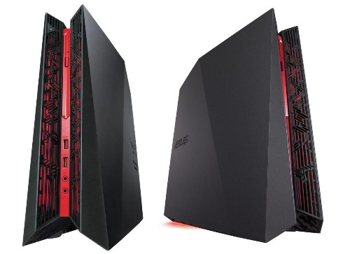 ASUS Republic Of Gamers G20 Compact PC Review