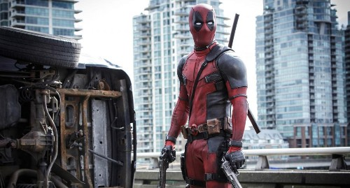 'Deadpool' Can Remake Fox's Marvel Movie Universe