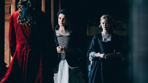 'The Favourite' Is The Year's Most Ironic Oscar Season Hit