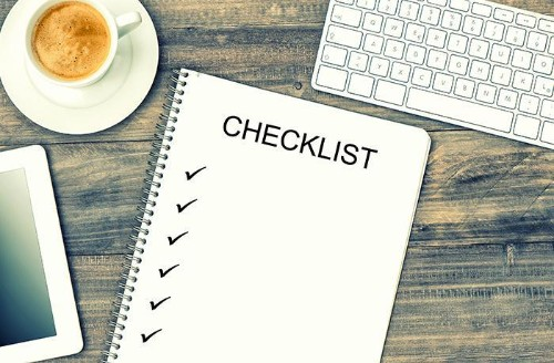 The Pre-Startup Checklist That Can Help You Avoid Business Failure