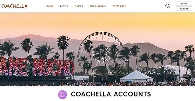Coachella Website Hack Could Lead To Phishing Attacks Against Users