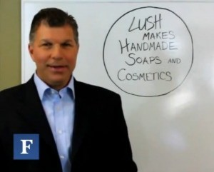 How to Pitch Anything in 15 Seconds [video]
