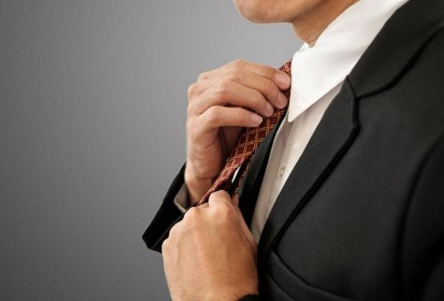 New Rules For Dress For Success For Men