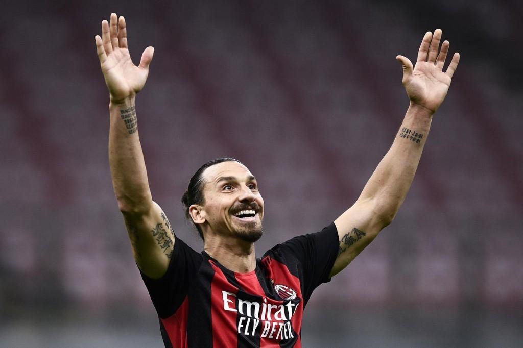 How Former MLS Star Zlatan Ibrahimovic Transformed AC Milan Into A 'Goal Machine'