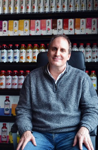 In His Move From Panera Bread To Bai Brands, CMO Michael Simon Aims To Catch 'A Wave'