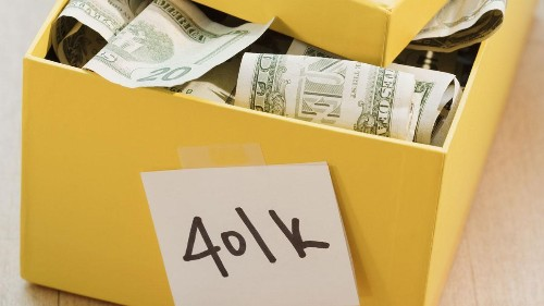 Key Question For Millennial Job-Switchers: What To Do With Your Old 401(k)?