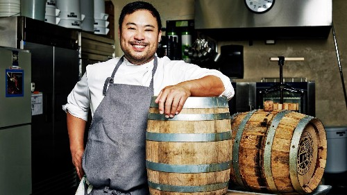 David Chang's Food Delivery Startup Maple Launches In New York