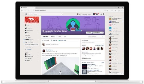 How Workplace By Facebook Is Helping Organizations Improve And Enhance Communication