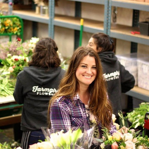 Farmgirl Flowers: A Blooming Startup That Is Disrupting The Flower Industry